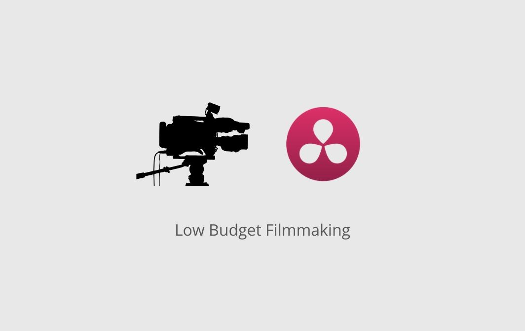 DaVinci Resolve for Low Budget Filmmaking