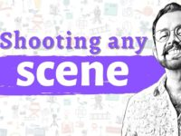 How to Shoot a Scene | 3 Things to Know